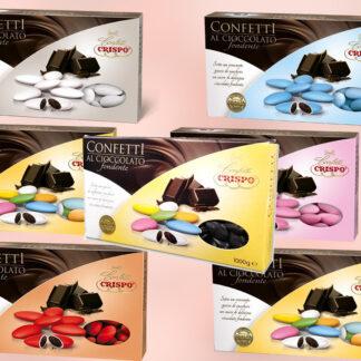 Confetti Cioccolato Fondente