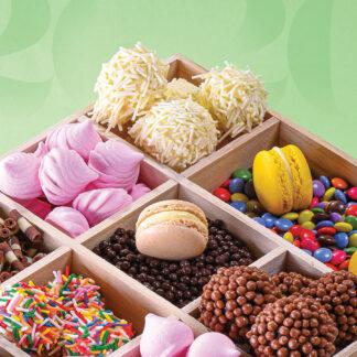 Decori Zucchero e Cioccolato