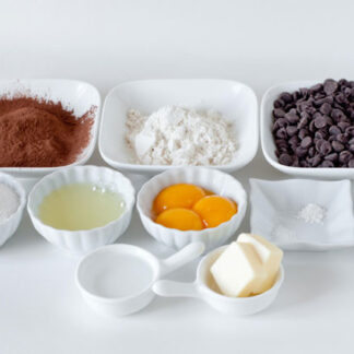 Mix in polvere per Pasticceria